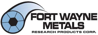 Fort Wayne Metals, Inc.