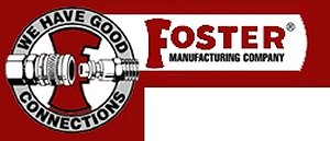 Foster Manufacturing Co., Inc.