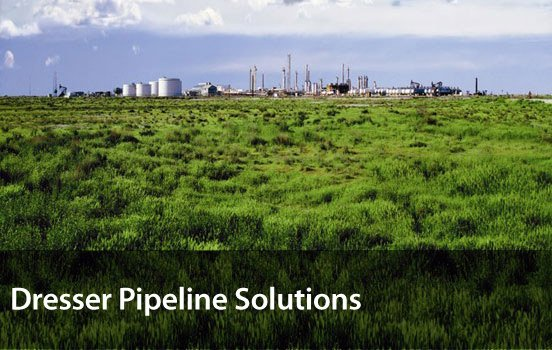 GE Oil and Gas - Dresser Pipeline Solutions