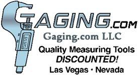 Gaging.com LLC