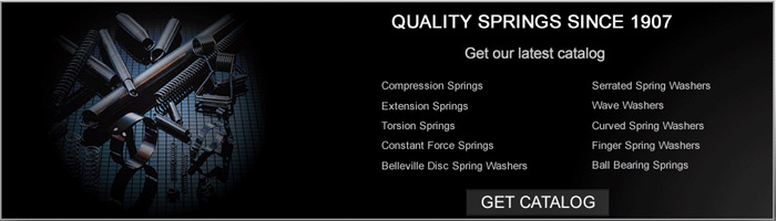 Quality Springs Since 1907
