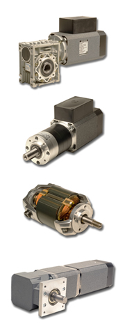 Groschopp, Inc. Motors & Gearmotors