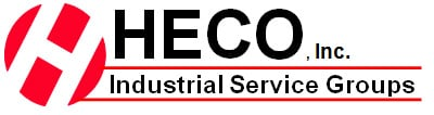 HECO, Inc. Industrial Service Groups