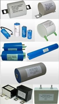 HK Film Capacitor Ltd.