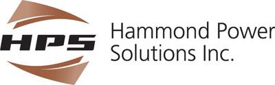Hammond Power Solutions, Inc.