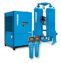 Hankison, An SPX Brand - Compressed Air Treatment Solutions