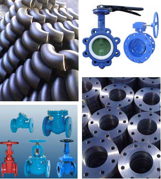 Hebei Tongchan Import And Export Co., Ltd - Valves