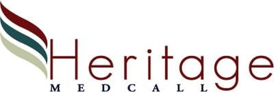 Heritage MedCall, Inc.