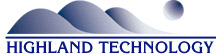 Highland Technology, Inc.