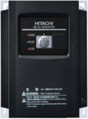 Hitachi America, Ltd.,  X200 Series Micro Frequency Drives