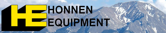 Honnen Equipment Company