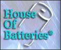 House Of Batteries