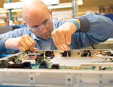 IEC Electronics Corp  - Company Profile | Supplier Information