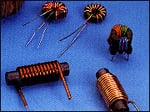 ISL Products International Ltd., Coils, Chokes, and Inductors