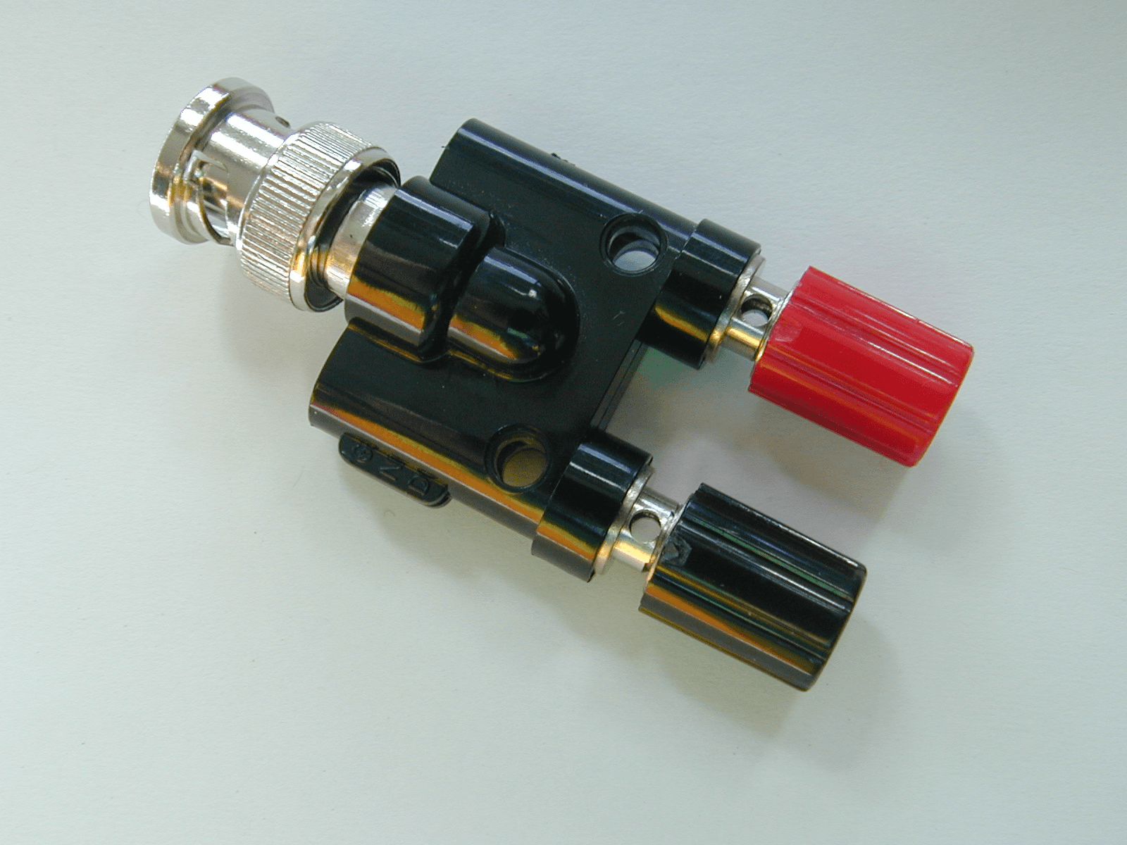 Electrical Connectors Information