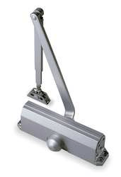 Door closer from Grainger