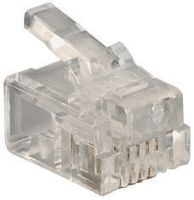 RJ-11 Connector image
