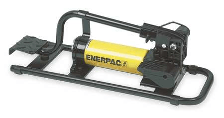 Hand pump from Enerpac