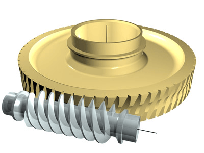 Worms and Worm Gears Information | Engineering360