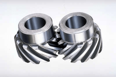 Parallel-axis Helical Gears