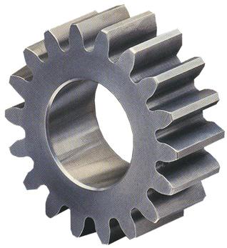 Spur Gears Information | Engineering360