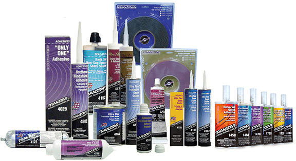specialty adhesives, sealants and compounds selection guide