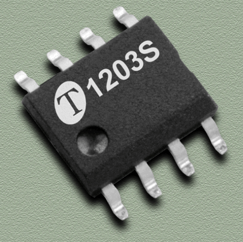 SMD chip transformer from Belden