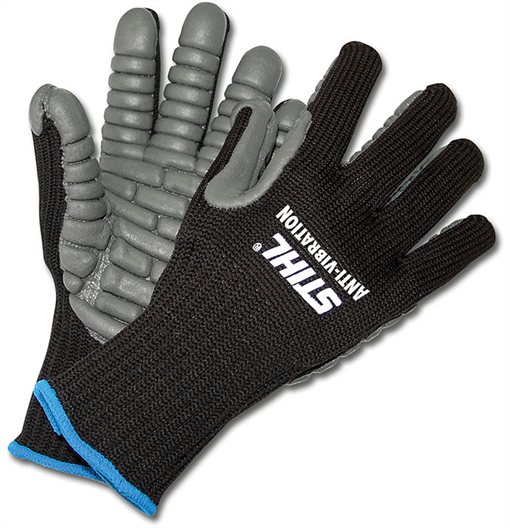 Choosing vibration gloves