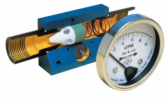 Flow switches information engineering