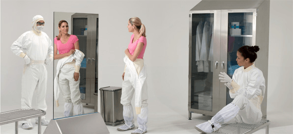 Cleanroom Selection Guide