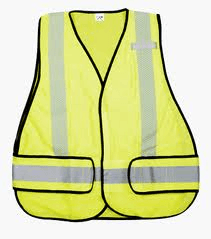 Selecting Safety Vests