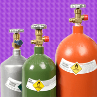 Industrial gases image
