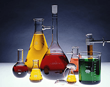 Inorganic Chemicals and Compounds via Chemical Engineering Labratory