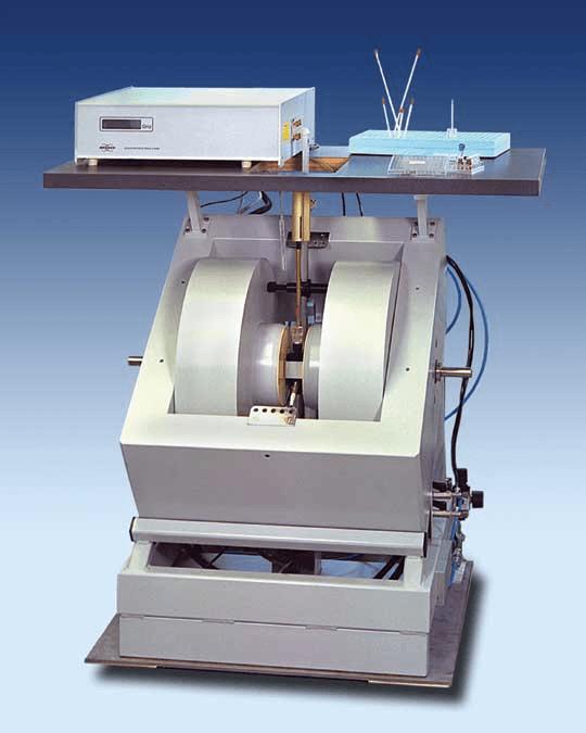 Esr Epr Spectrometers Selection Guide Engineering360