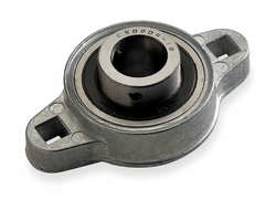 2-bolt Flange Mounted Bearing from Grainger