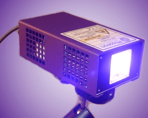 LED Flood Light image
