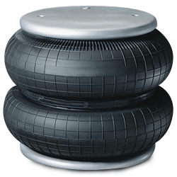 Crimped Bellow Air Spring from Goodyear
