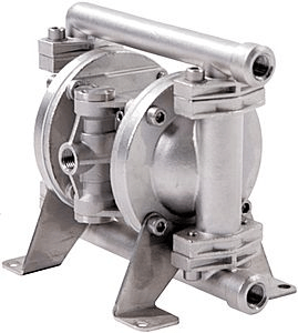 Steel Diaphragm Pump image