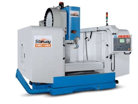 CNC Machining Center image