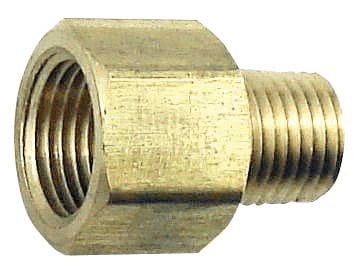 Reducer Tube Fitting image