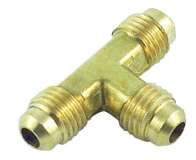 Flare Tube Fitting image