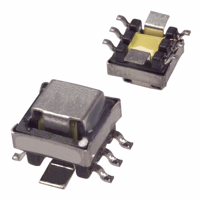 Surface mount technology SMT transformer