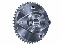 Sprocket with Shear Pin image