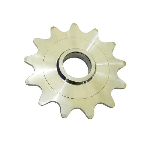 Sprocket with Simple Bore image