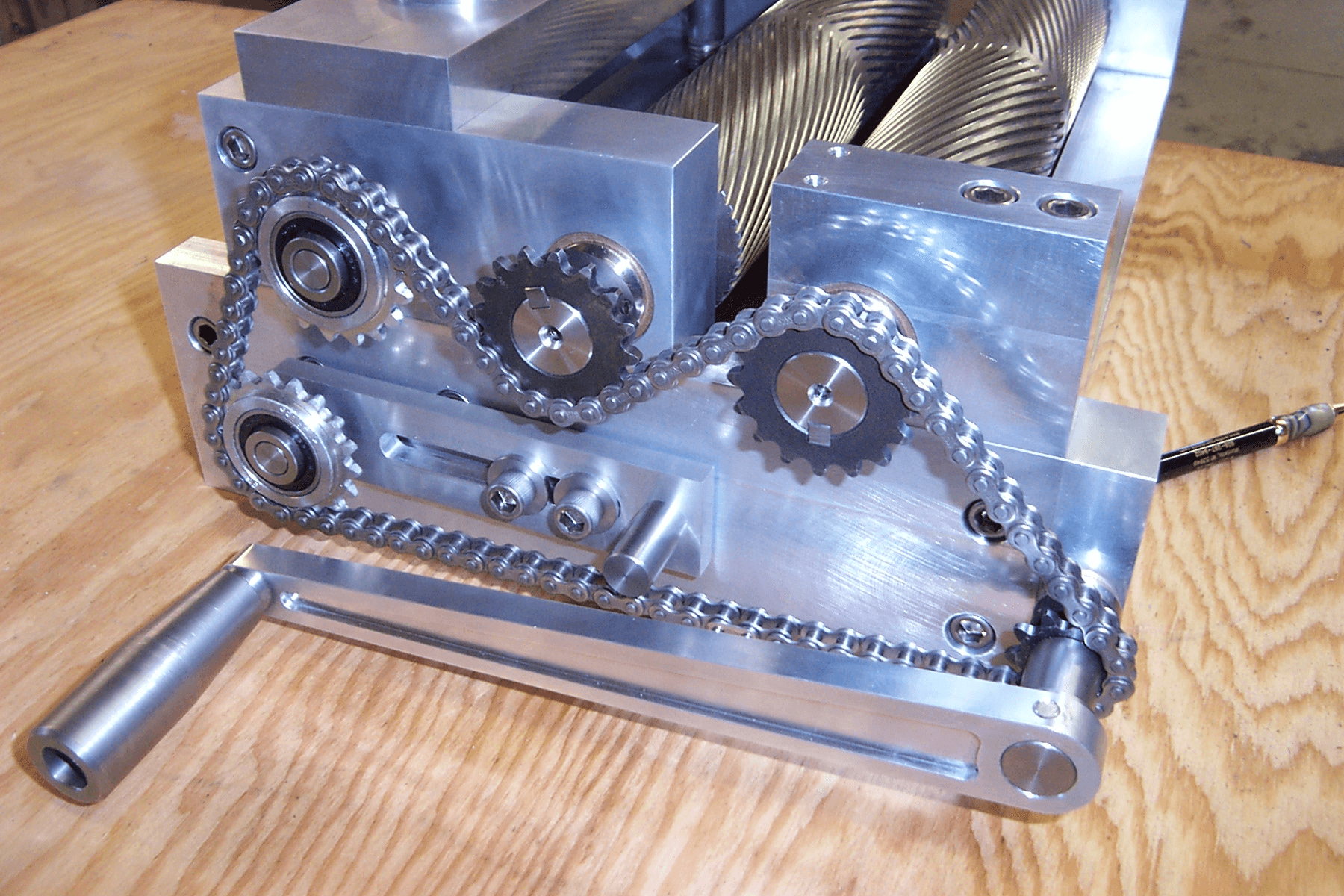 Driven Sprocket image