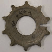 Skip-tooth Sprocket image
