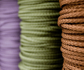Braided fabrics from JK USA