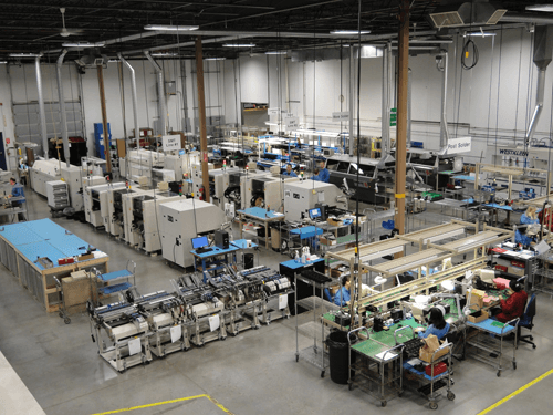 Electronic Manufacturing Services (EMS) Selection Guide | Engineering360