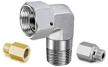 Adapter Tube Fitting image