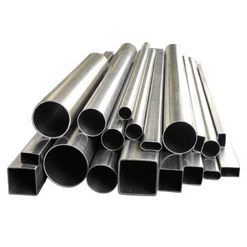 Steel metal tubing from Bobco Metals